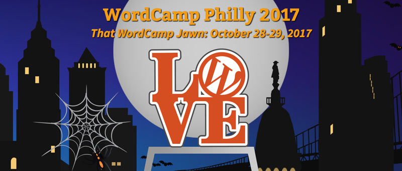 WordCamp Philly 2017