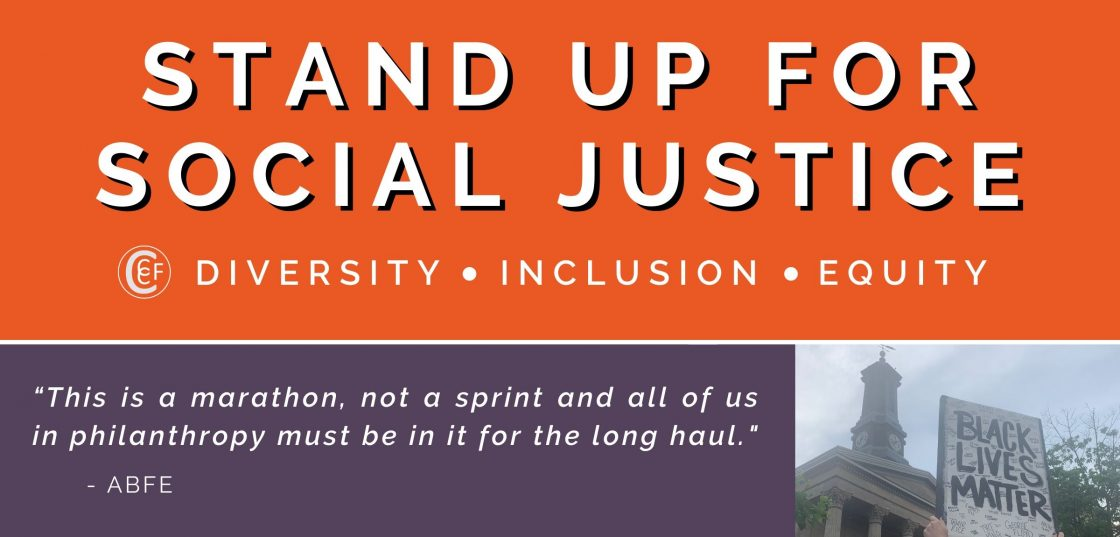 Stand Up for Social Justice